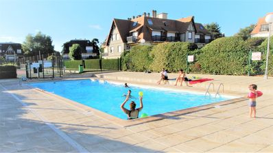 Photo for Classified 4 **** Tennis, Pool, Parking, Linen included, WIFI, BABY Equipment and Park