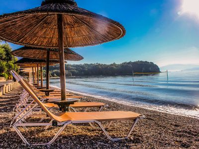 Photo for Amazing Bungalow Pebbly Beach At Your Doorstep