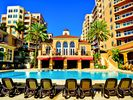 2BR Townhome Vacation Rental in Clearwater Beach, Florida