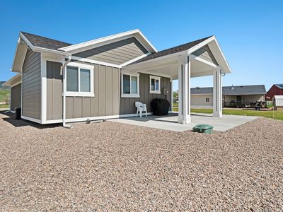 Photo for NEW LISTING! Brand new dog friendly home, with ATV access out the front door!