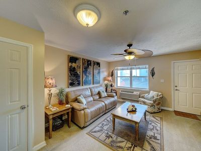 Photo for Merrimac #23 Cute Couples Retreat - ground floor 22 steps to beach - Immaculate!