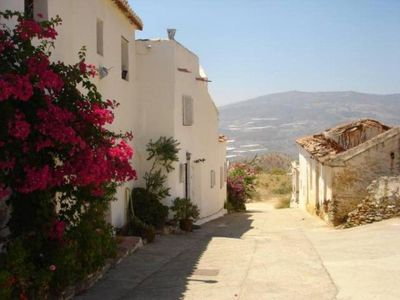 Photo for 3BR House Vacation Rental in El Ferrer