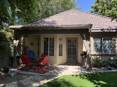 Photo for Mulberry  House close to San Diego & Mexico- (two night minimum)