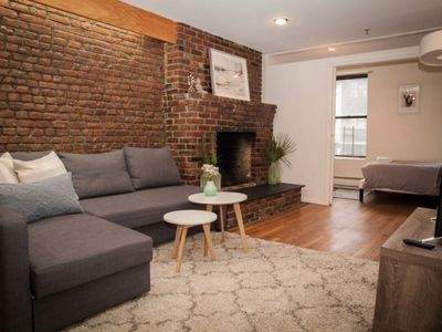 Photo for Chelsea Comfortable 4 Bedrooms Apartment