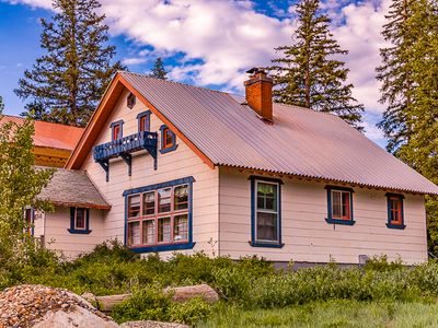 Photo for Nun's Cabin - Located across the street from Brighton Ski Resort