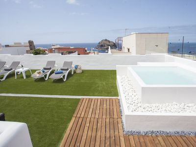Photo for 2BR House Vacation Rental in Garachico, CN