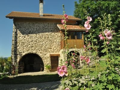 Photo for 2BR House Vacation Rental in Sigoyer, Provence-Alpes-Côte-D'Azur