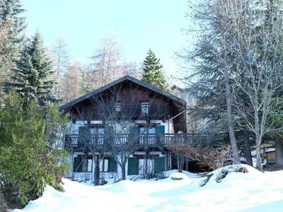 Photo for Chalet Lou Miarze, a warm and family-friendly cocoon