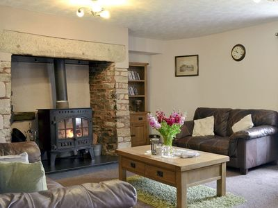 Photo for 3 bedroom accommodation in Patchacott, near Okehampton