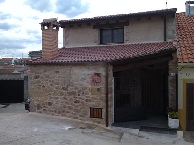 Photo for Nice house in El Payo and Wifi