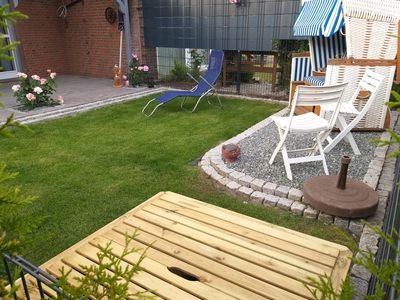 Photo for Welcome to the holiday home Charlene-your holiday with sun, beach and sea
