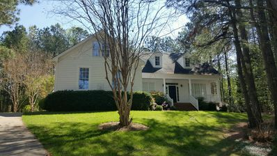 Photo for 7BR House Vacation Rental in Raleigh, North Carolina