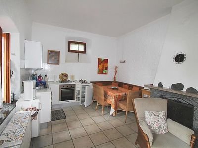 Photo for Vacation home Cecilia in Mergozzo - 6 persons, 3 bedrooms