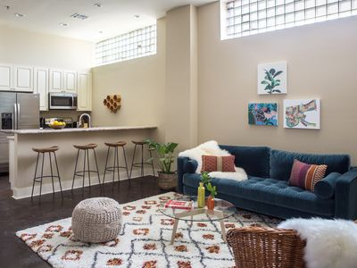 Photo for Stunning 2BR in The Bywater by Sonder