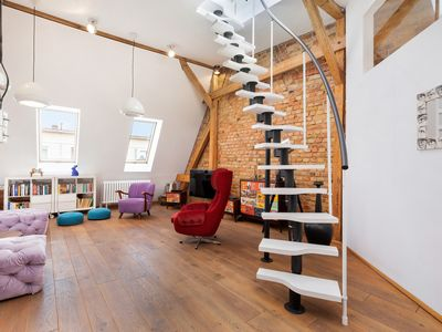Photo for Park Loft Limanowskiego 3N