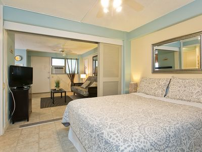Photo for The Modern Suite -Waikiki Center Great Rates!! HK#112