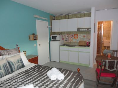 Photo for Cabedelo Seaside GuestHouse - BEACH ROOM