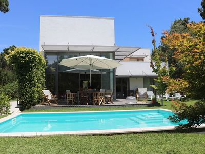 Photo for Villa Nunculo - Modern 4 Bedroom Villa with Private Swimming Pool - Beautiful Furnishings and Garden