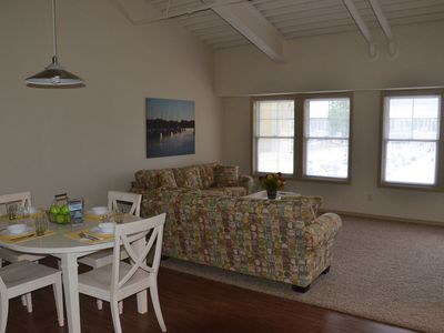 Photo for The Staterooms 2P, Newly Built, Lake View, Seasonal Heated Pool, Near State Park