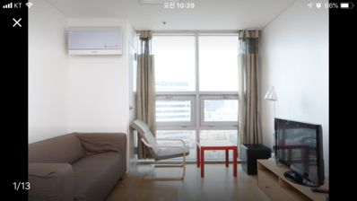 Photo for Center of Seoul apartment