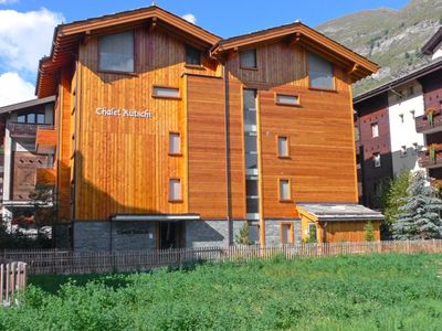 Photo for Apartment Rütschi in Zermatt - 12 persons, 6 bedrooms