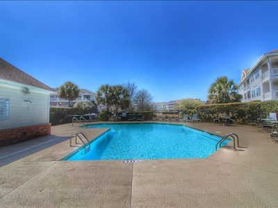 Photo for 2BR/2BA Golf Villa, 522WW, Barefoot Resort, North Myrtle Beach