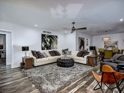 Photo for True Luxury - Located in Arcadia Proper Phoenix, AZ close to Old Town Scottsdale