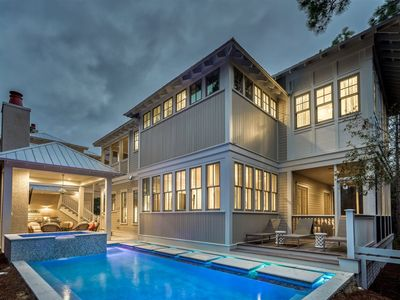 Photo for Spectacular Brand New 3 Story Home with Private Pool!