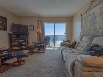 Photo for Clearwater 5A Gulf Shores Gulf Front Vacation Condo Rental - Meyer Vacation Rentals