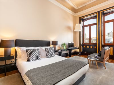 Photo for Your Opo Bolhao 3C - Apartment for 2 people in Oporto
