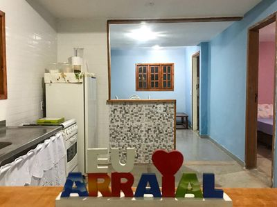 Photo for House in the Heart of Arraial - 2 Suites