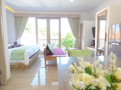Photo for Very Cozy Sanur Studio Apartment, No21