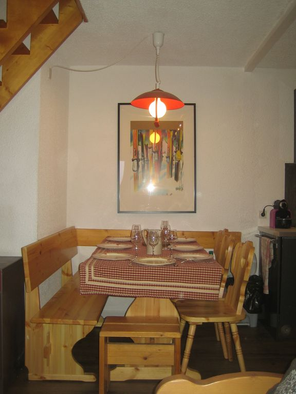 Large Charming Appartment With Direct Homeaway Valmorel