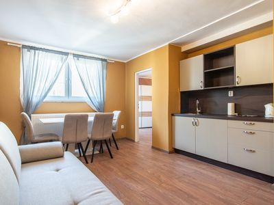 Photo for Wenceslas Square Apartment for 4 guests by easyBNB