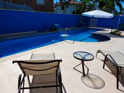 Photo for Lovely house with 5 bedrooms located in the best areas of Jurerê Internacional.