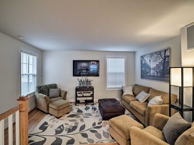 Photo for NEW! Apartment Near Downtown Mall + UVA Campus!