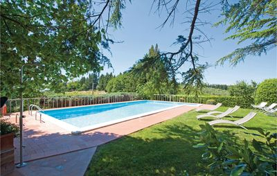 Photo for 3 bedroom accommodation in Tavarnelle V.P. FI