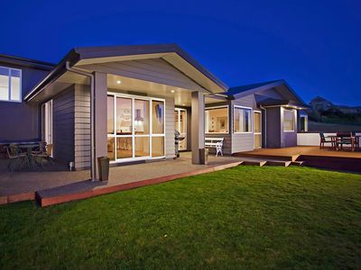 Photo for Tasman Heights - Nelson Holiday Home