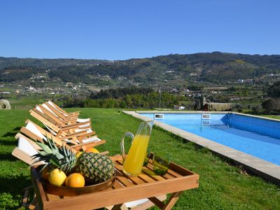 Photo for 4BR House Vacation Rental in Ponte de Lima