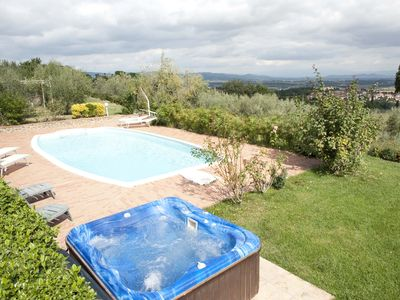 Photo for 3BR Villa Vacation Rental in monte san savino