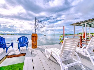 Photo for 3BR Bed & Breakfast Vacation Rental in Bocas del Toro Province, Bocas del Toro Province