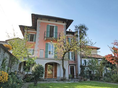 Photo for Apartment La Silente  in Isola Dei Pescatori, Lake Maggiore - 5 persons, 2 bedrooms