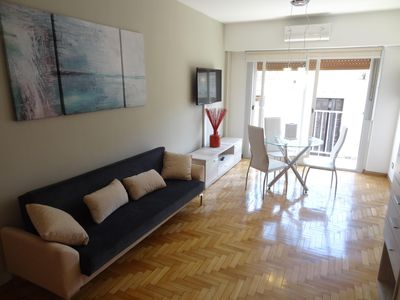 Photo for Apartment in the historic center of Buenos Aires