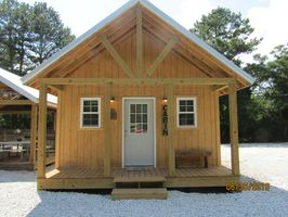 Photo for 3BR Cabin Vacation Rental in Townville, South Carolina