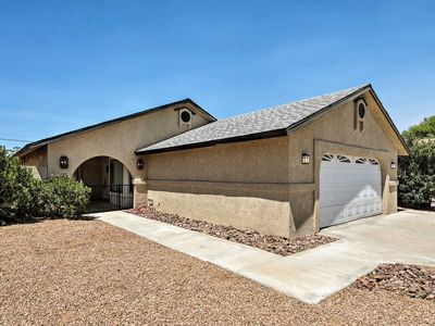 Photo for NEW-Bullhead City Home w/Patio 2Blocks to CO River