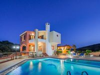 Amazing villa with stunning views! Two gorgeous pools and perfect for a big group. We loved the
