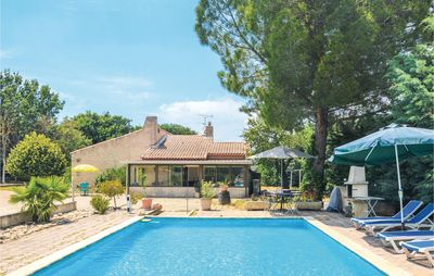 Photo for 3 bedroom accommodation in Aix en Provence