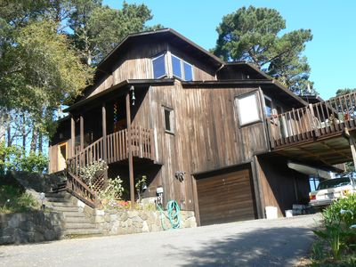 Photo for 3BR House Vacation Rental in Inverness, California