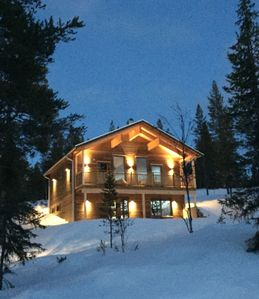 Photo for 3BR Chalet Vacation Rental in Vemdalen
