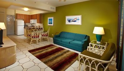 Photo for 1BR Resort Vacation Rental in Aruba